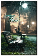 chuva de primavera