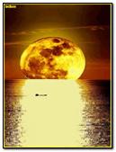 Paisaje Luna