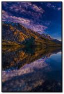 Красиве озеро