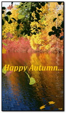 Happy Autumn