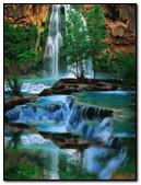 thác nước