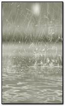 Yağmur damlaları
