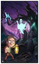 Night Scary