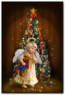 Noel Küçük Melek