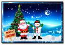 Boże Narodzenie przez Viola