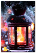 Lanterne festive