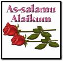 Sebagai Salamu Alaikum