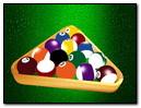 Billiard Balls 320x240