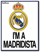 Im A Madridista