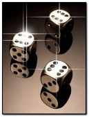 Bling Dices