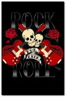 Rock for ever Roll