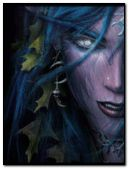 fantasy woman 360x480