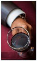стекло виски