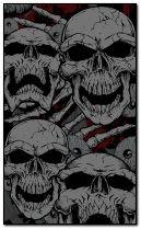 skull .