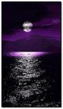 Animated Moon