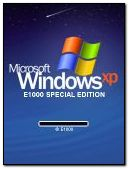 Windows XP LOADING