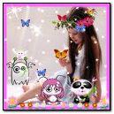 Dc Challenge 73 photoshop girl