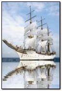 Altes Schiff 11