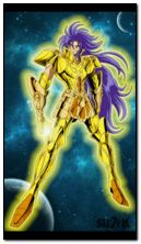 Saint seiya saints d'or
