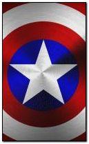 Escudo Capitan美国