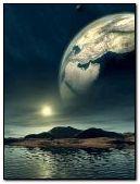 ดาวเคราะห์