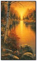 Beautyful sunset