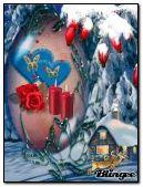 Invierno encantador