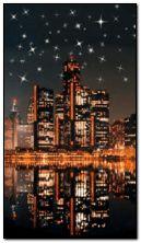 Lampu bandar