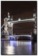 Belle vue de Londres