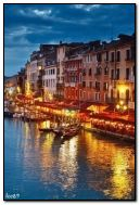 Trip To Venice in Italy
