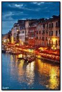 Voyage à Venise en Italie