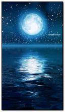 cahaya bulan