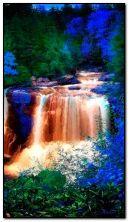 Air Terjun Hutan