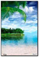 lugar paradisíaco