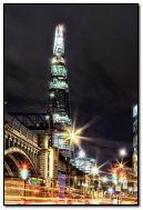 London's buzzing nightlife