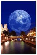 Sérénade au clair de lune sur Paris