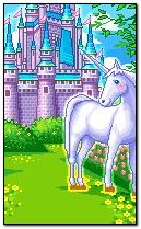 Castle and Unicorn