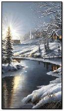 tiempo de invierno