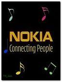 Nokia Fun Animated Logo