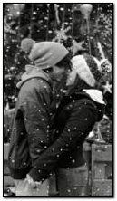 Merry chrismas my love <3
