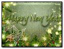 Happy New Year, friends!