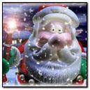 Santa Claus! Animation