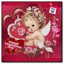 День святого Валентина - DC 98