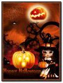 Halloween DC 64