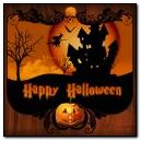 Halloween Card ; Vector (DC 64)