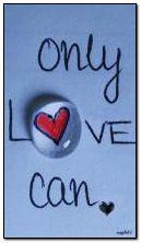 seul l'amour peut