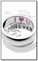 I LOVE U FOREVER