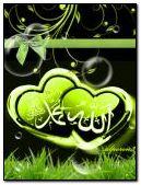 Green -k3c2M