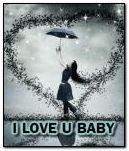 मुझे तुमसे प्यार है, मेरी जान