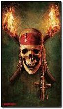 Піратський череп